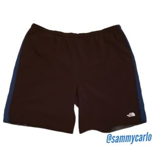 The North Face Flight Series Lined Shorts Long XXL